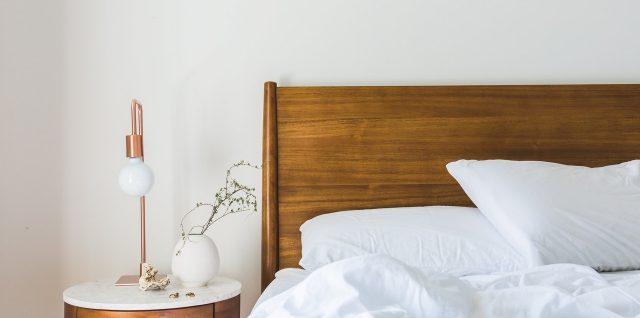 choisir un lit pour dormir paisiblement
